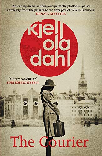 The Courier By Kjell Ola Dahl