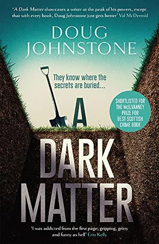 A Dark Matter By Doug Johnstone