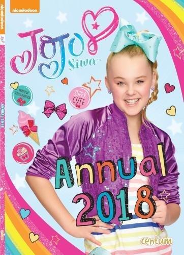 JoJo Annual by