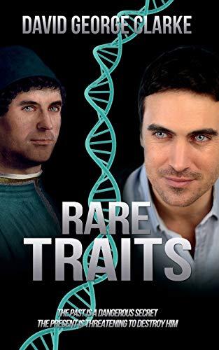 Rare Traits By David George Clarke