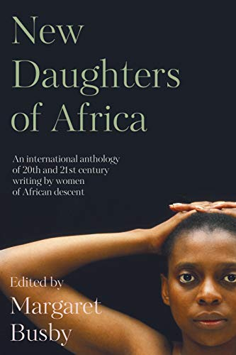 New Daughters of Africa By Edited by Margaret Busby