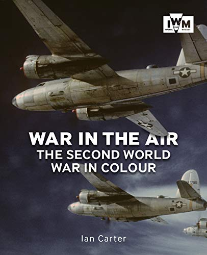 War In The Air By Ian Carter