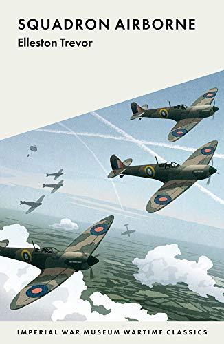 Squadron Airborne By Elleston Trevor
