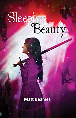Sleeping Beauty By Matthew Beames