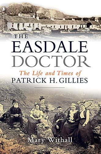The Easdale Doctor By Mary Withall