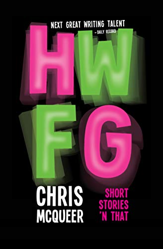 Here We F**king Go By Chris McQueer