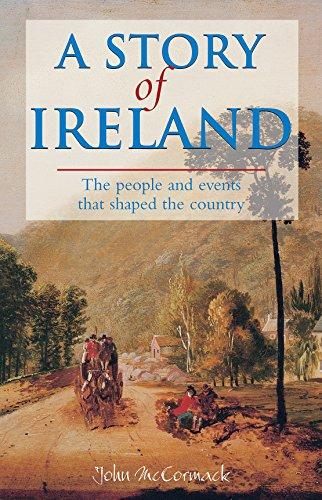 The Story of Ireland By John McCormack