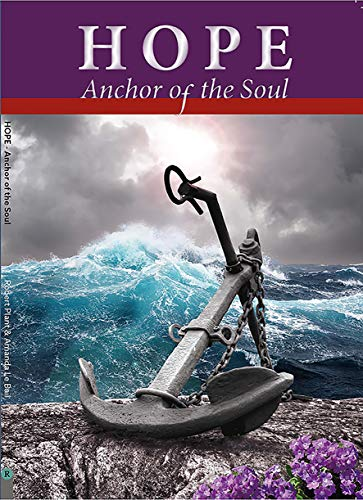 Hope, Anchor of the Soul By Robert Plant