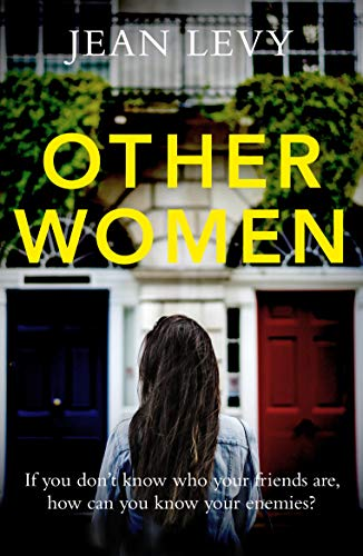 Other Women By Jean Levy
