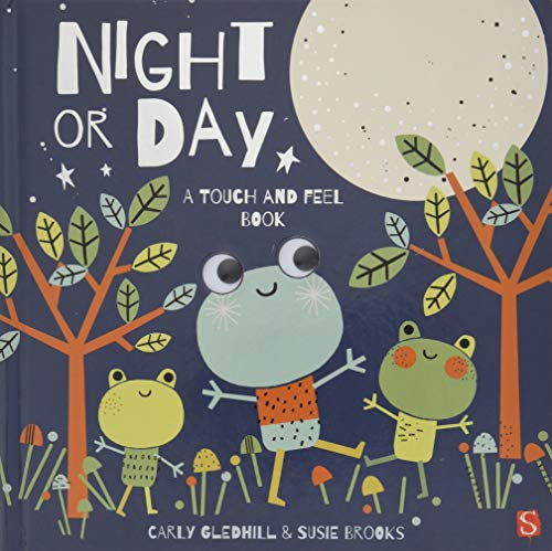 Night or Day By Tilda Caruth