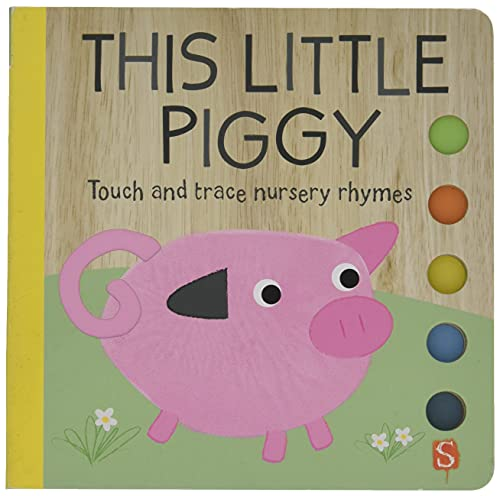 This Little Piggy By Emily Bannister