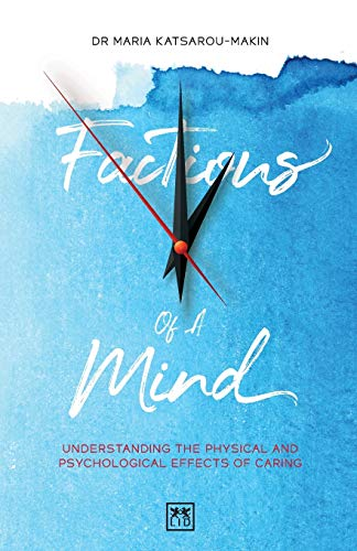 Factions of a Mind By Maria Katsarou-Makin