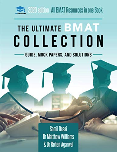 The Ultimate BMAT Collection By Matthew Williams