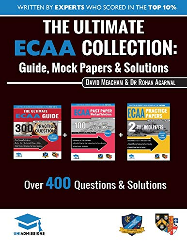 The Ultimate Ecaa Collection By Rohan Agarwal