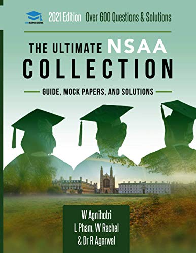 The Ultimate NSAA Collection By Linh Pham