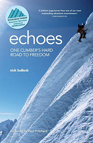 Echoes By Nick Bullock