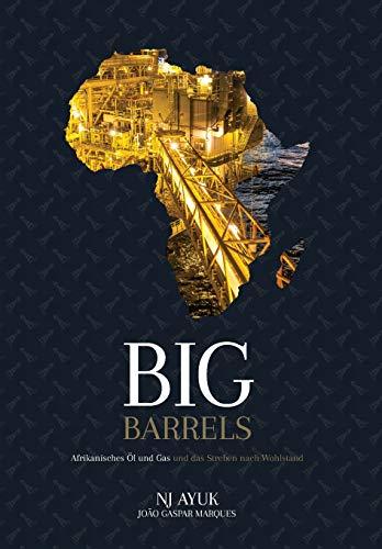 Big Barrels By Nj Ayuk
