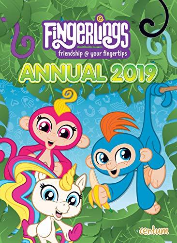 Fingerlings Annual 2019 By Centum Books Ltd