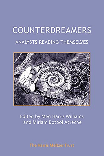 Counterdreamers By Meg Harris Williams