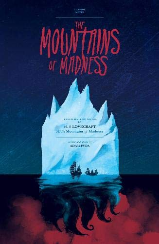 The Mountains of Madness By Adam Fyda