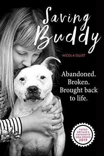 Saving Buddy By Nicola Owst