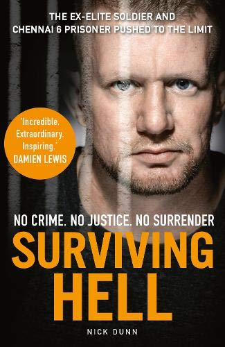 Surviving Hell By Nick Dunn