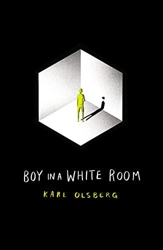 Boy in a White Room von Karl Olsberg