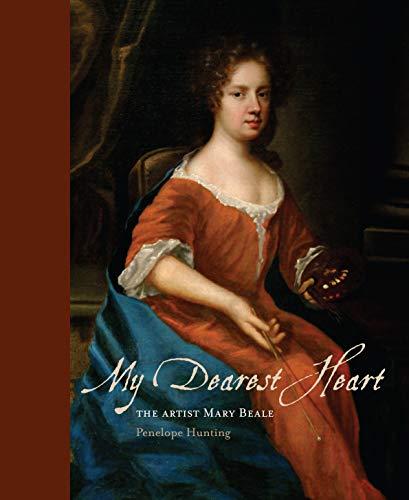 My Dearest Heart By Penelope Hunting