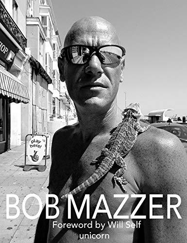Bob Mazzer By Bob Mazzer