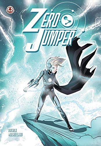 Zero Jumper By Patrick Mulholland