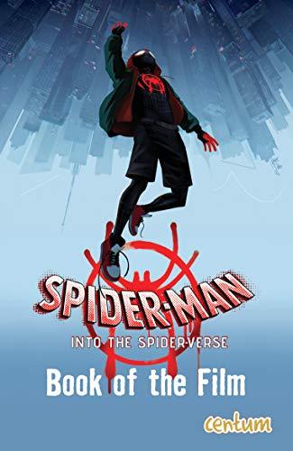 Spider-Man: Into the Spider-Verse Novel By Centum Books Ltd