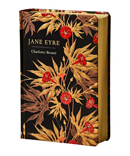 Jane Eyre: Chiltern Edition (Chiltern Classic) By Charlotte Bronte
