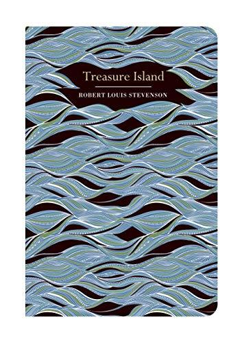 Treasure Island By Robert L Stevenson