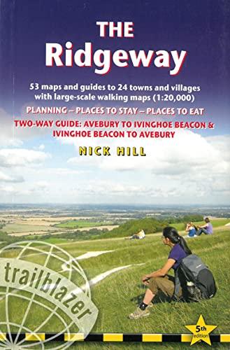 The Ridgeway By Nick Hill