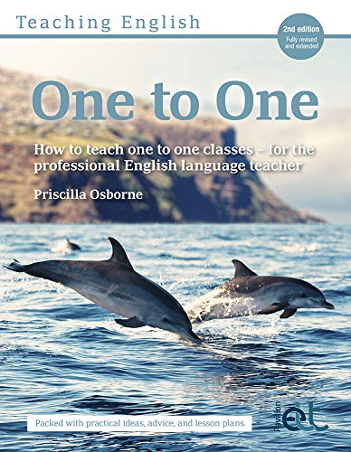 Teaching English One to One By Priscilla Osborne