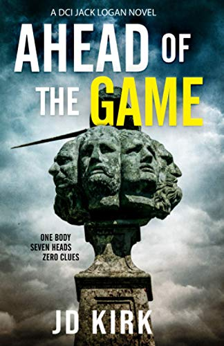 Ahead of the Game By J.D. Kirk