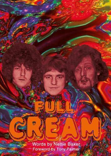 Full Cream By Nettie Baker