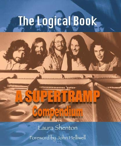 The Logical Book By Laura Shenton