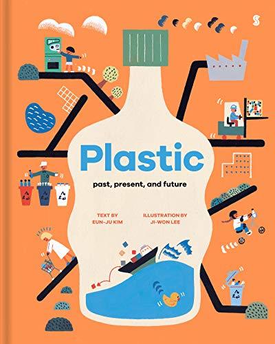 Plastic By Eun-ju Kim