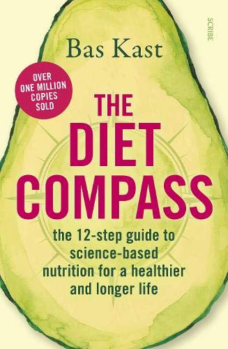 The Diet Compass By Bas Kast