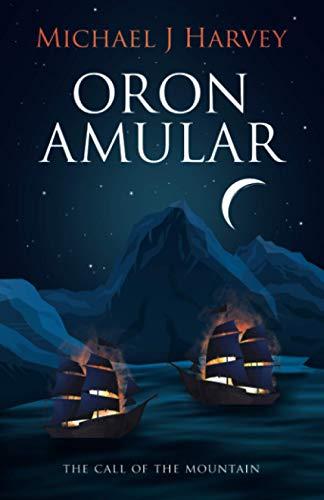 Oron Amular By Michael J. Harvey