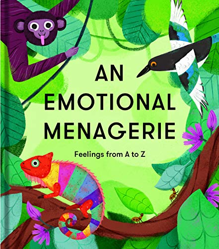 An Emotional Menagerie By The School of Life