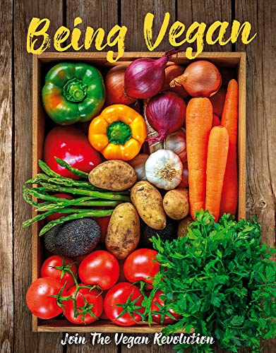 Being Vegan By Alice Barnes-Brown