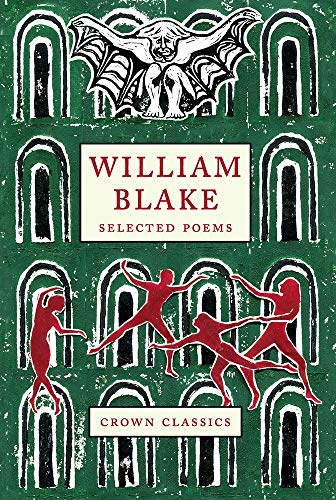 William Blake By Louise Guinness