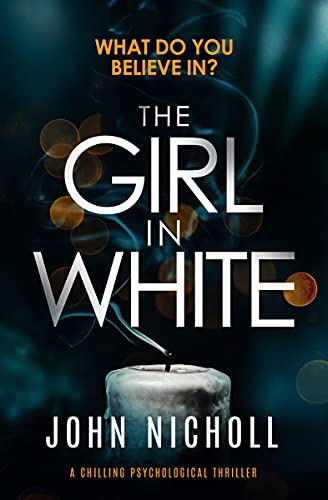 The Girl in White By John Nicholl