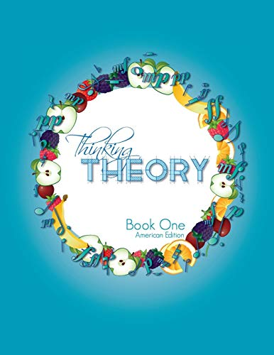 Thinking Theory Book One (American Edition) By Nicola Cantan