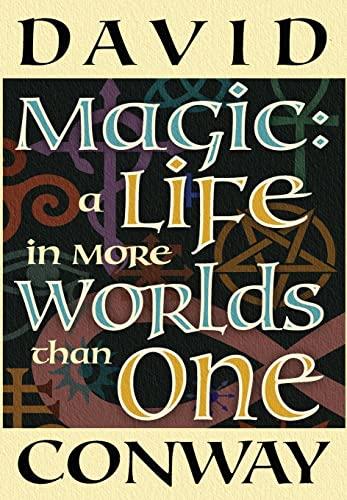 Magic By David Conway