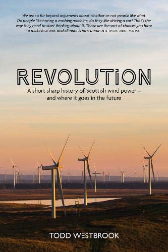 Revolution By Todd Westbrook