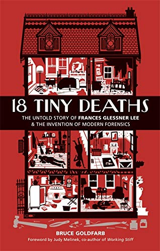 18 Tiny Deaths By Bruce Goldfarb