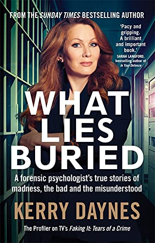 What Lies Buried By Kerry Daynes